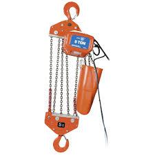 electric chain jib hoist