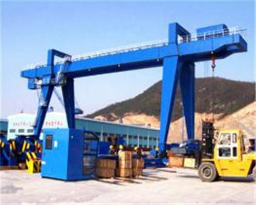 Ellsen Heavy Duty Gantry Crane