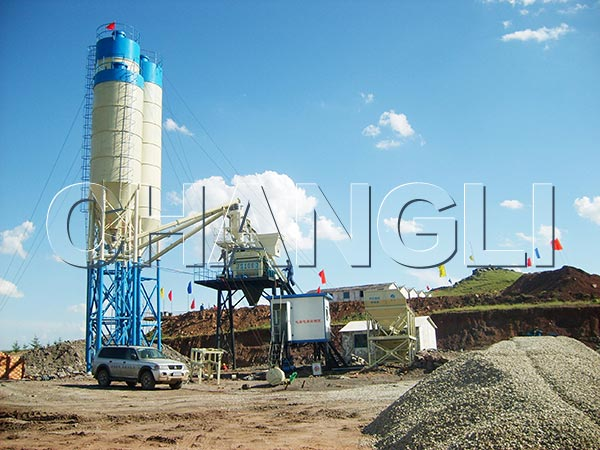 small cement plant price