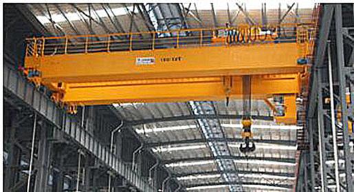 Weihua Bridge Crane mejor