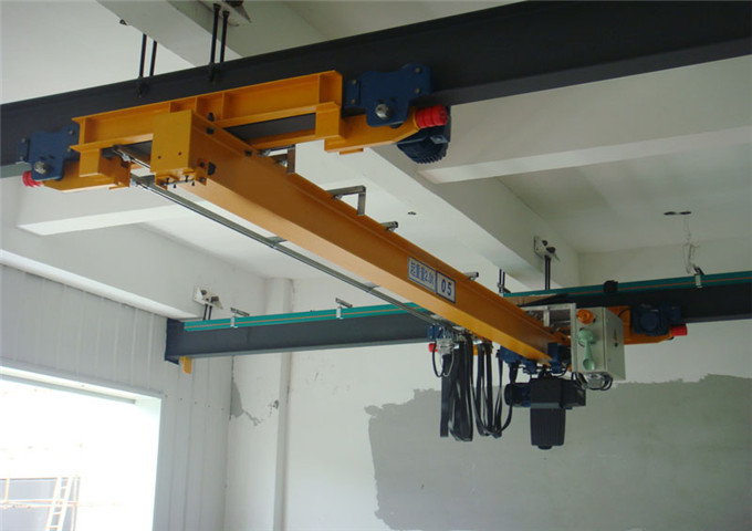 China 3 ton bridge machine price