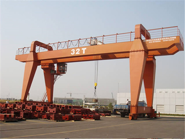 China Gantry Crane