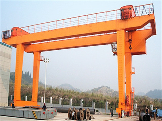 Gantry Crane for sale in China
